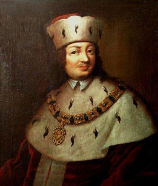 ფრიდრიხ II საქსონიელი