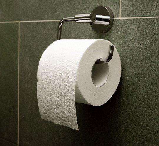 ტუალეტის ქაღალდი კანაფისგან