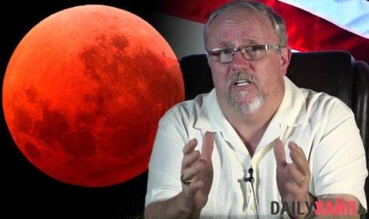 27 ივლისის მთვარის დაბნელება აპოკალიფსის დასაწყისია-ამერიკელი პასტორი