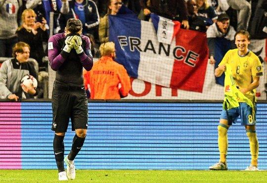 საფრანგეთის ნაკრები მსოფლიო ჩემპიონია