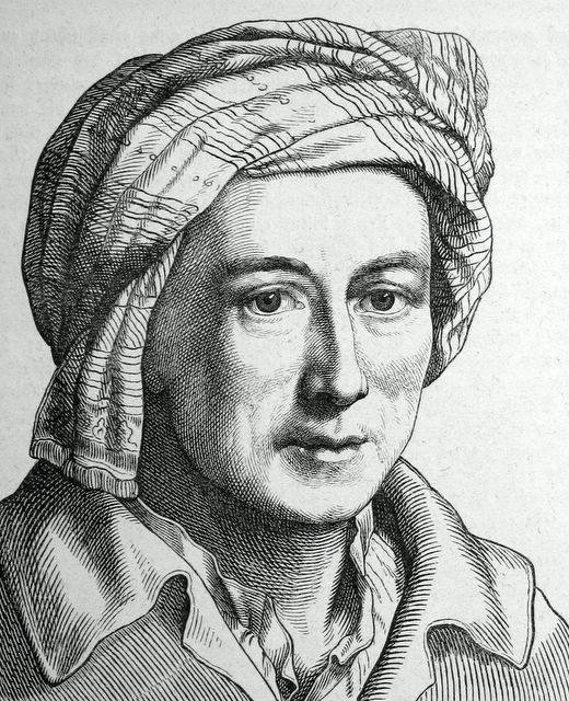 იოჰან ვინკელმანი