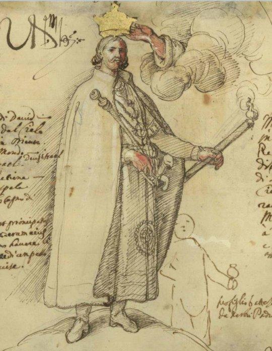 ალექსანდრე მესამე - იმერეთის მეფე