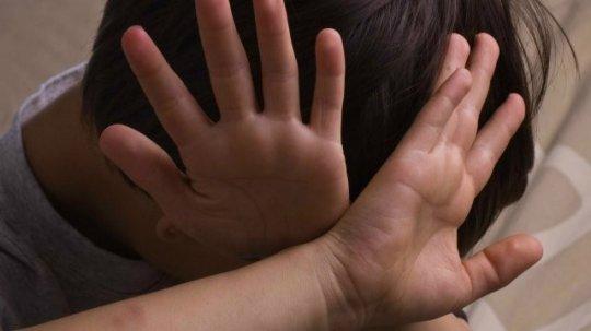 ფიზიკური დასჯის გავლენა ბავშვზე