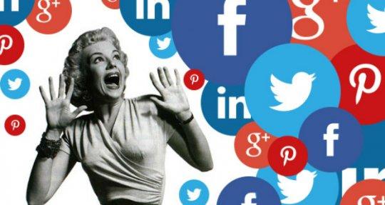 მოგესალმებით სოციალური ქსელების საუკუნიდან !