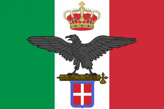 იტალიელები ქართველების შესახებ
