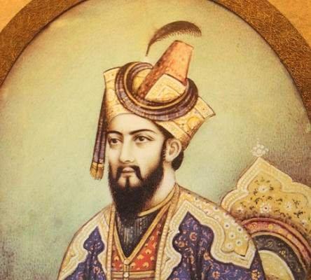 ქართველი იუსუფ ადილ შაჰი,  რომელმაც ინდოეთში დააარსა ადილ შაჰების დინასტია