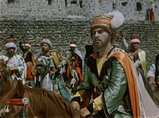 ეგვიპტის მეორე ქართველი მმართველი - იბრაჰიმ ქათხუდა ალ-ქაზდაღლი