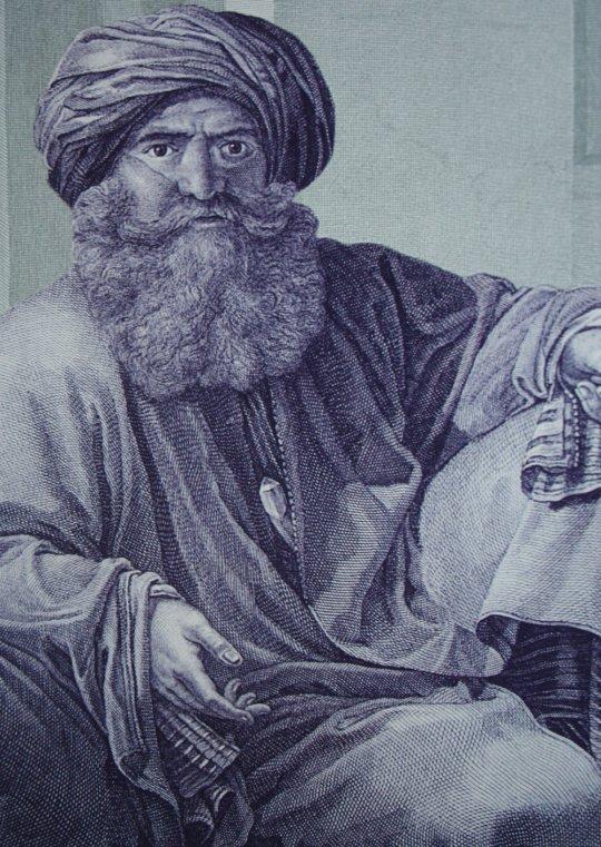 მურად ბეი (1750-1801 წწ.) ეგვიპტის ქართველი განმგებელი