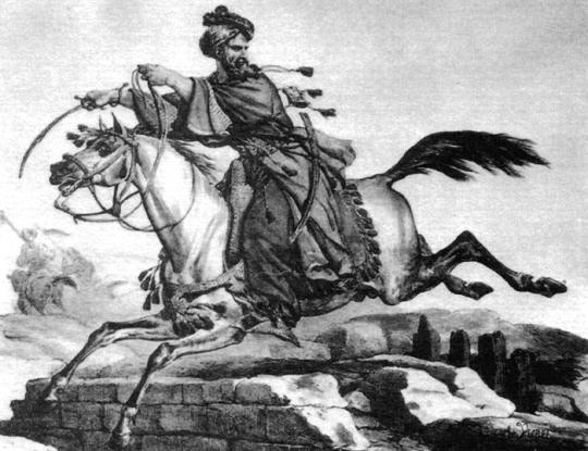 იბრაჰიმ ბეი ქართველი
