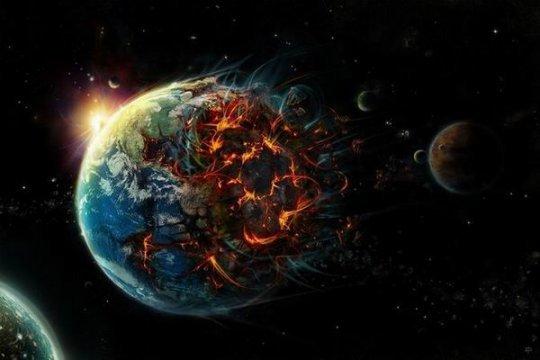 სამყაროს აღსასრულამდე დღეები დარჩა- რუსი ასტრონომი