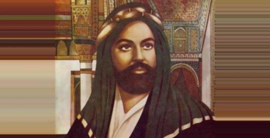 მუჰამედი - ისლამის დამაარსებელი