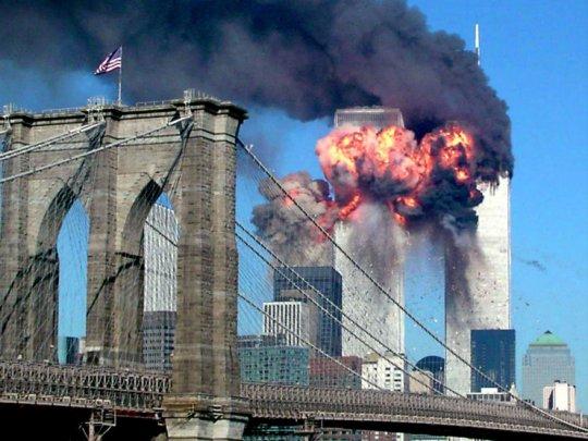 11 სექტემბერი- დღე, რომელმაც შეძრა მსოფლიო