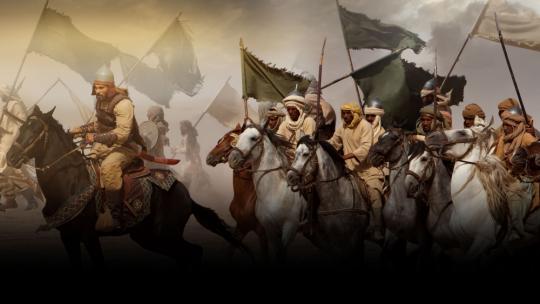 ისლამის 1400 შოკისმომგვრელი წელი