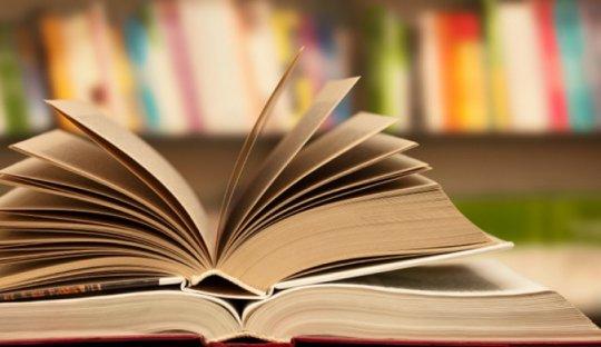 5 უნიკალური წიგნი, რომელიც აუცილებლად უნდა წაიკითხოთ!
