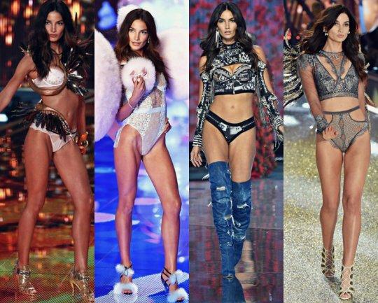 """ლილი ოლდრიჯის  სხეულის საიდუმლო - როგორ მიიღოთ Victoria's Secret-ის """"ანგელოზის"""" სხეული?"""