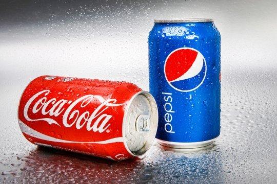 რით განსხვავდება ერთმანეთისგან Coca-Cola და Pepsi - ეს ბავრმა არ იცის