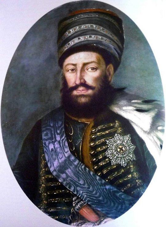 ერეკლე II ბაგრატიონი