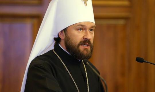 რუსეთის ეკლესია წყვეტს ყველა ურთიერთობას კონსტანტინოპოლის ეკლესიასთან