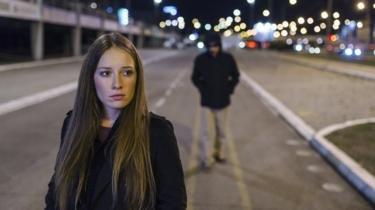 ქუჩის დევნა-სისასტიკე ქალებისა და გოგონებისათვის