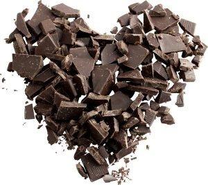 გული და შოკოლადი