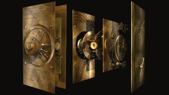 ანტიკითერას მექანიზმი - 21 საუკუნის წინანდელი ბერძნული საოცრება