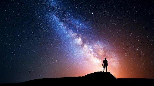 ბრწყინვალე განთიადი - მეცნიერების სიმფონია