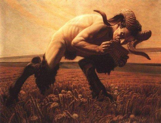 ქართული მითოლოგია - ოჩოპინტრე იგივე ოჩოკოჩი