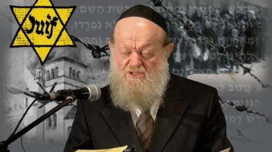 რატომ სძულდა ჰიტლერს ებრაელები? - ამ თემაზე გვესაუბრება ებრაელი რაბინი