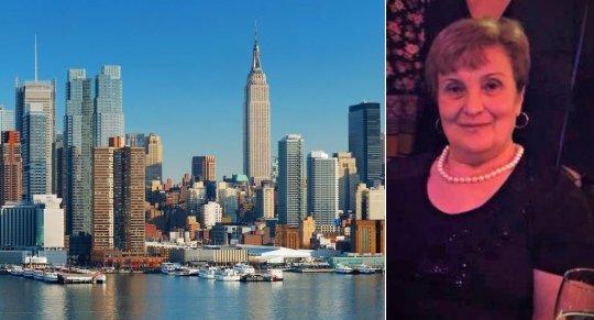 """პედაგოგ მაყვალა პაპუაშვილის ცხოვრება ნიუ-იორკში – """"ოკეანის გაღმაც სამშობლოზე ფიქრში""""..."""