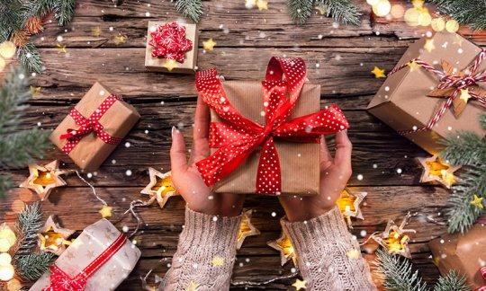 საჩუქარი, რომელიც ყველას არ შეხვდება