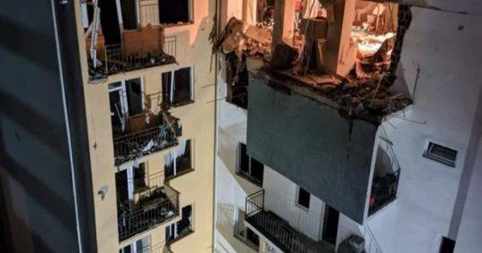 გაზის აფეთქებისგან გამოწვეული ბოლო წლებში მომხდარი ტრაგიკული შემთხვევები