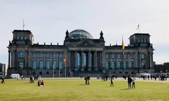 გერმანიამ საქართველო უსაფრთხო ქვეყნად გამოაცხადა
