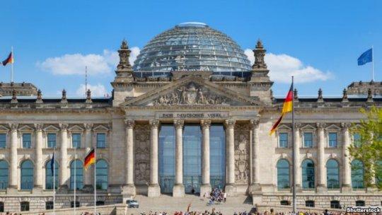 ბუნდესტაგის გადაწყვეტილებით, საქართველოს მოქალაქეებს გერმანია თავშესაფარს აღარ მისცემს