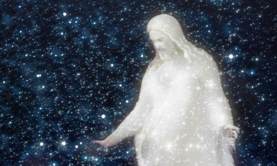 საბავშვო ბიბლია,  როგორ შექმნა ღმერთმა სამყარო