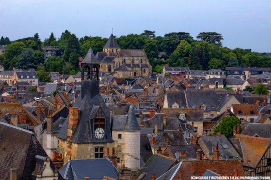 გინდათ იცხოვროთ სიბერეში საფრანგეთის მყუდრო პროვინციაში?