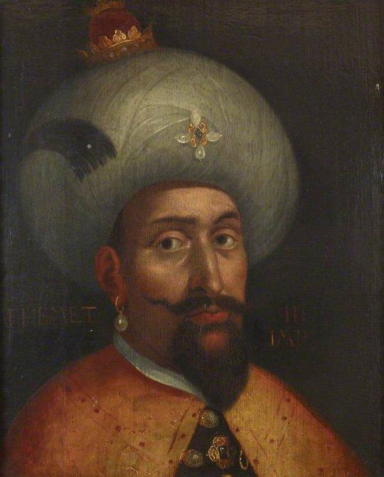 მეჰმედ III