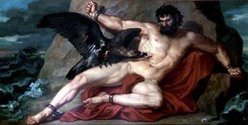 პრომეთე