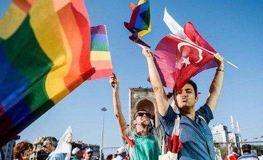 ეს სენსაციაა-თურქეთმა