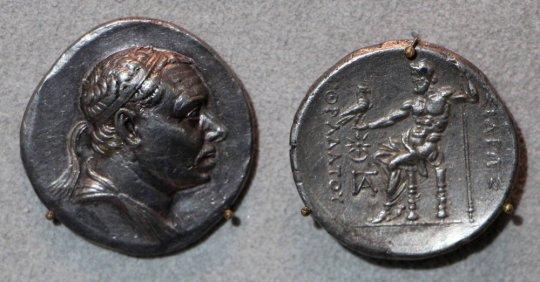 მითრიდატე III პერგამოელი