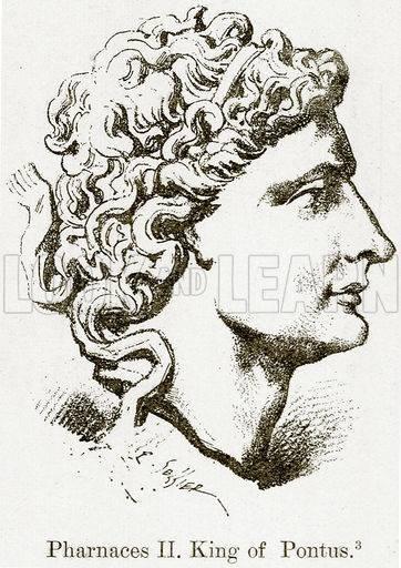 ფარნაკე II - კოლხეთის მეფე