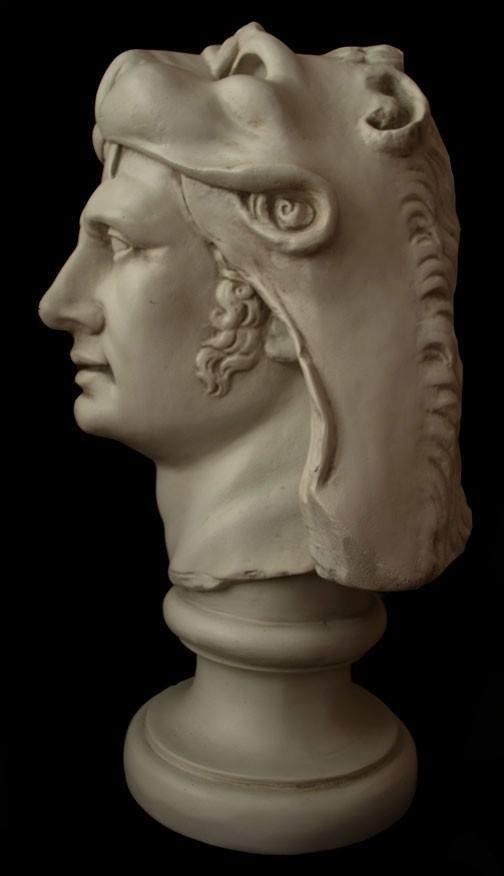 მითრიდატე I პონტოელი — კოლხეთის მეფე