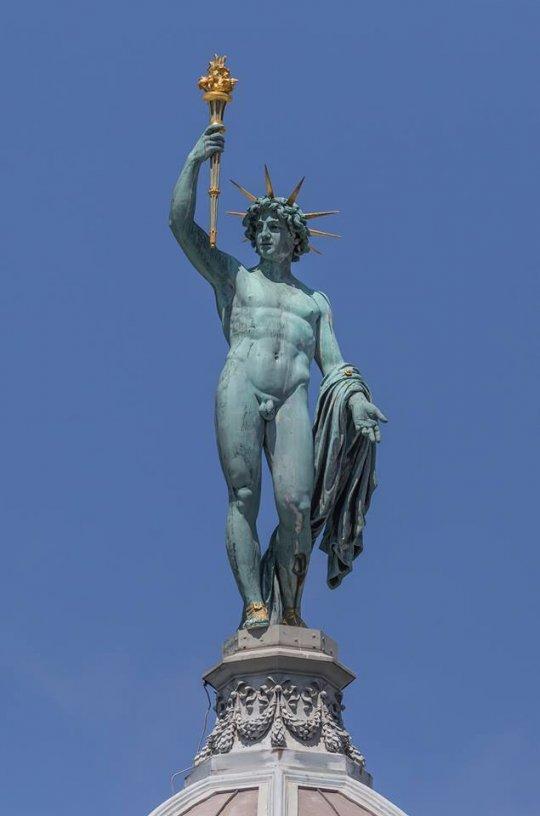 ჰელიოსი - კოლხეთის მეფე. მზის ღმერთი