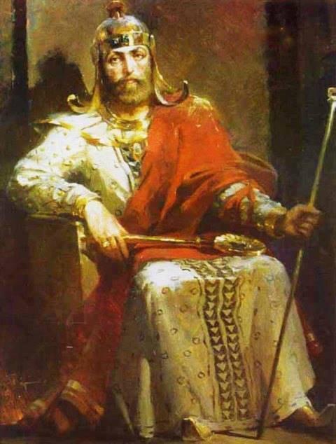 აიეტი - კოლხეთის მეფე