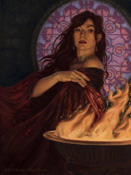 მედეა - კოლხეთის დედოფალი
