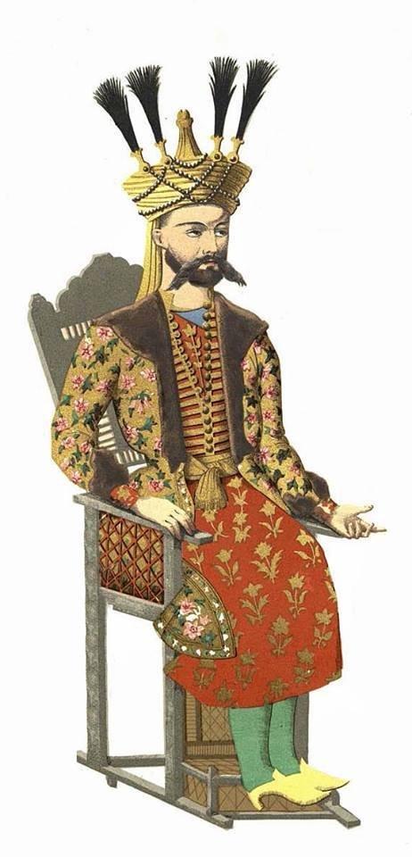 დავით X  - ქართლის მეფე