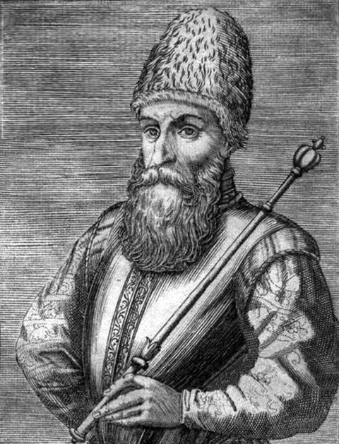 სიმონ I - ქართლის მეფე