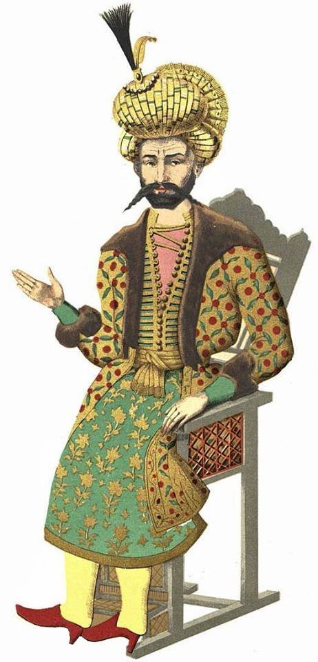 დავით XI - ქართლის მეფე