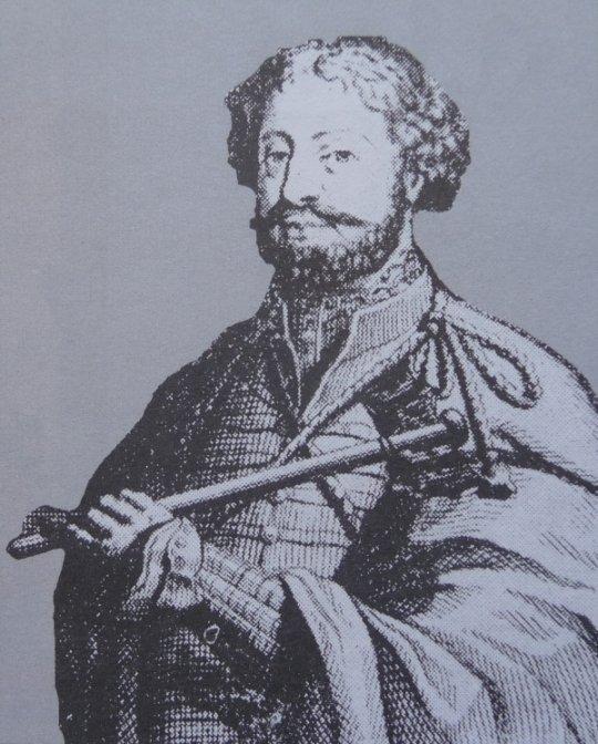 ერეკლე I - ქართლის მეფე
