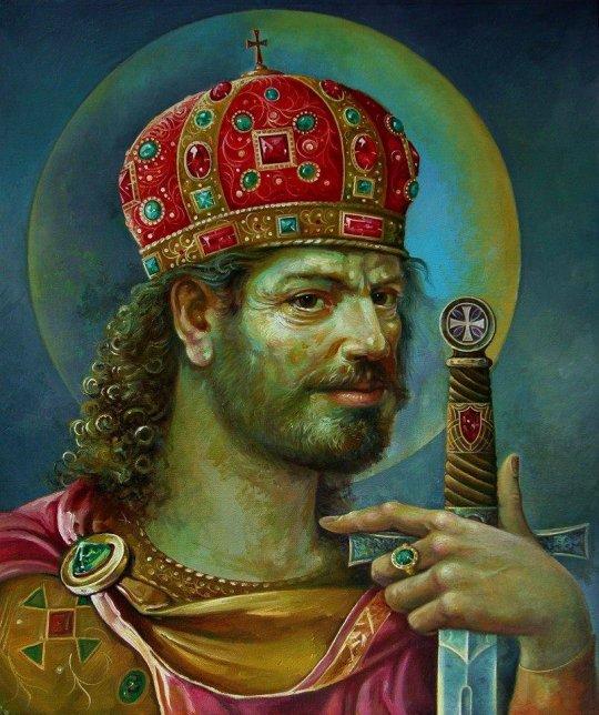 დემეტრე I - საქართველოს მეფე