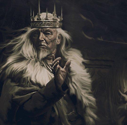 დავით V - საქართველოს მეფე